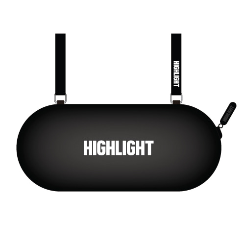 HIGHLIGHT - 官方应援棒包(LIGHT STICK POUCH)케이팝스토어(kpop store)
